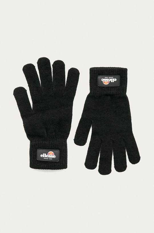 Ellesse - Czapka i rękawiczki 100 % Akryl