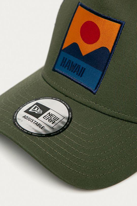 New Era - Caciula  Material 1: 100% Bumbac Material 2: 100% Poliester