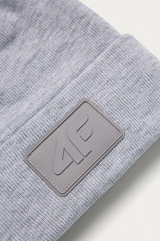 4F - Čepice  100% Akryl