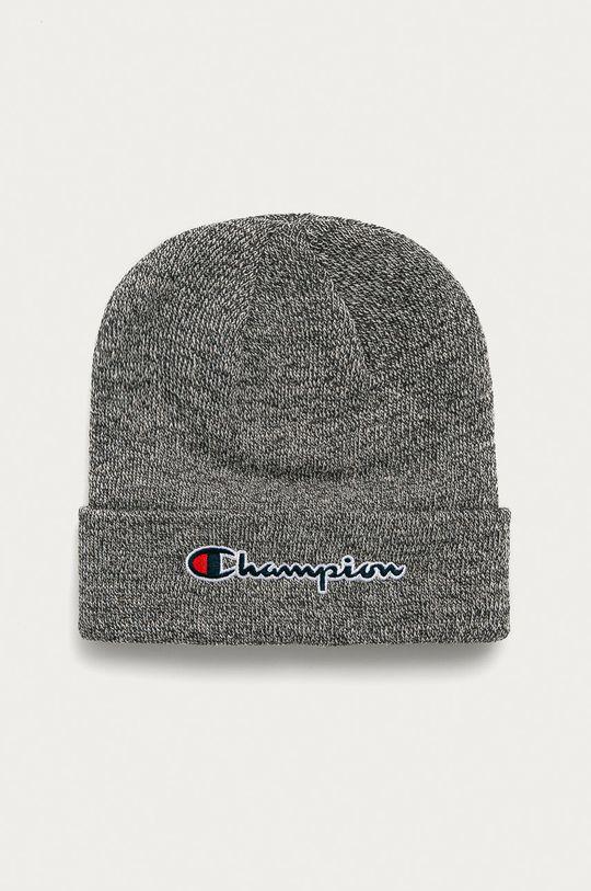šedá Champion - Čepice Unisex
