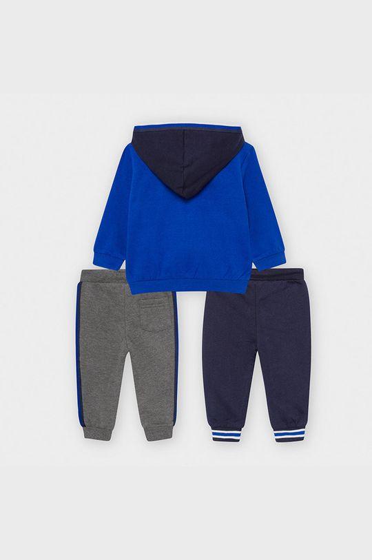 Mayoral - Detská tepláková súprava 68-98 cm modrá