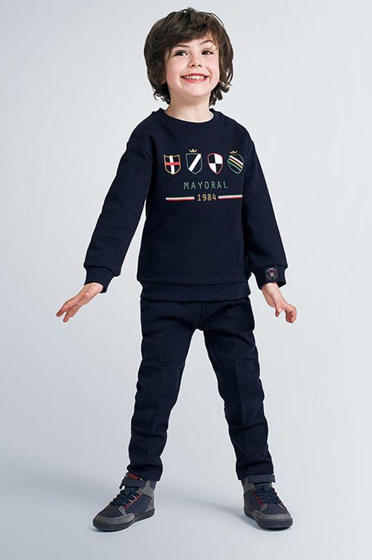 tmavomodrá Mayoral - Detská tepláková súprava 92-134 cm Chlapčenský