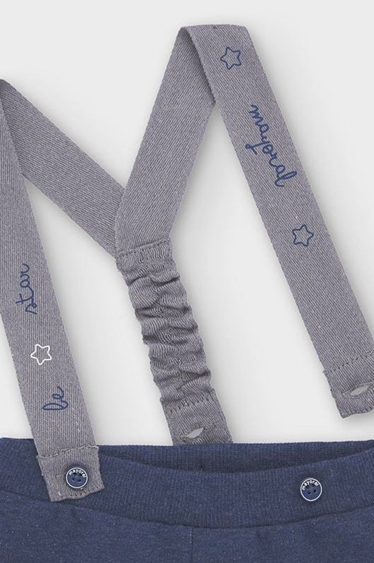 modrá Mayoral Newborn - Detská súprava 55-86 cm