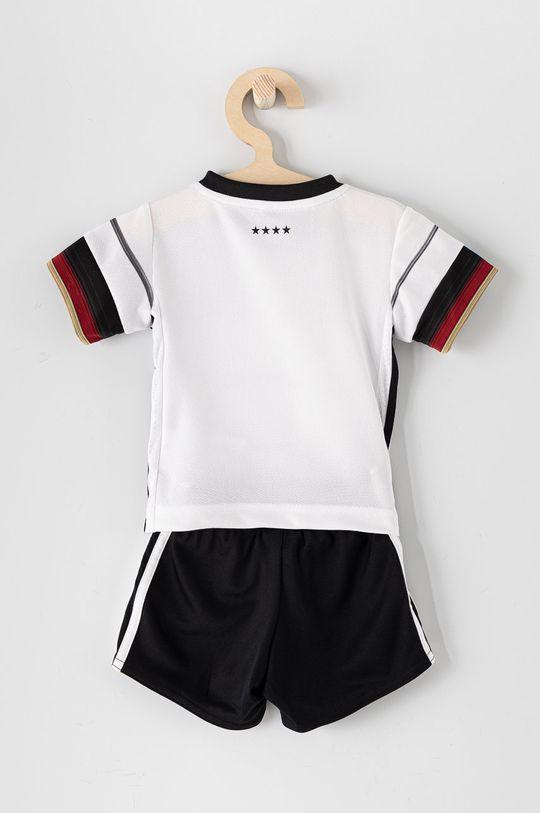 adidas Performance - Dětská souprava 68-86 cm bílá