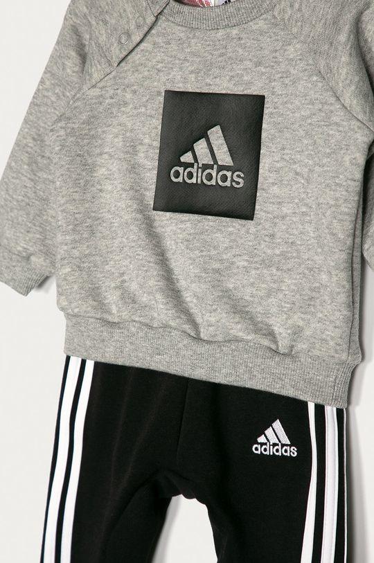 adidas Performance - Detská športová súprava 62-104 cm  70% Bavlna, 30% Recyklovaný polyester