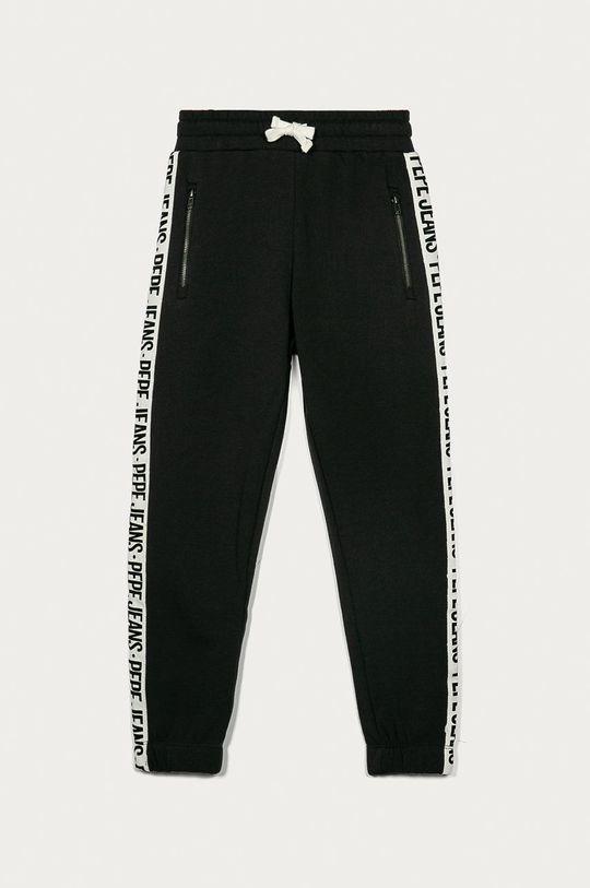 графіт Pepe Jeans - Дитячі штани Для хлопчиків