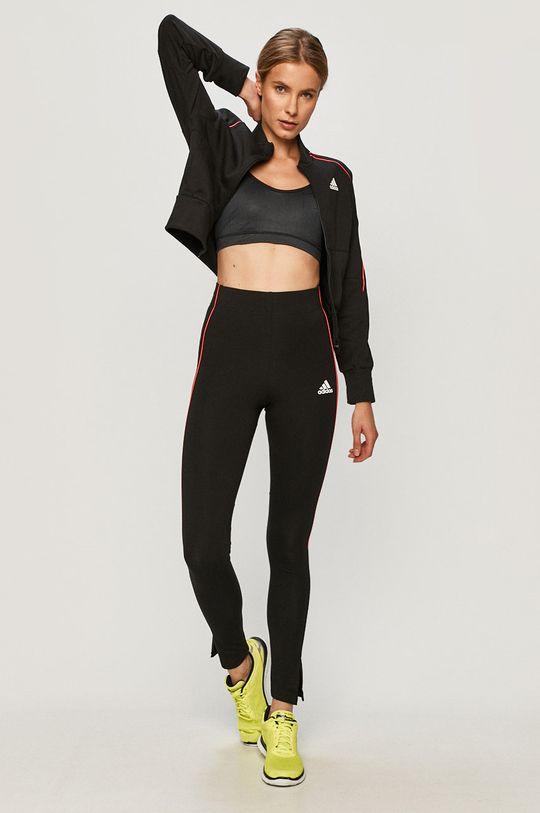 negru adidas Performance - Trening De femei
