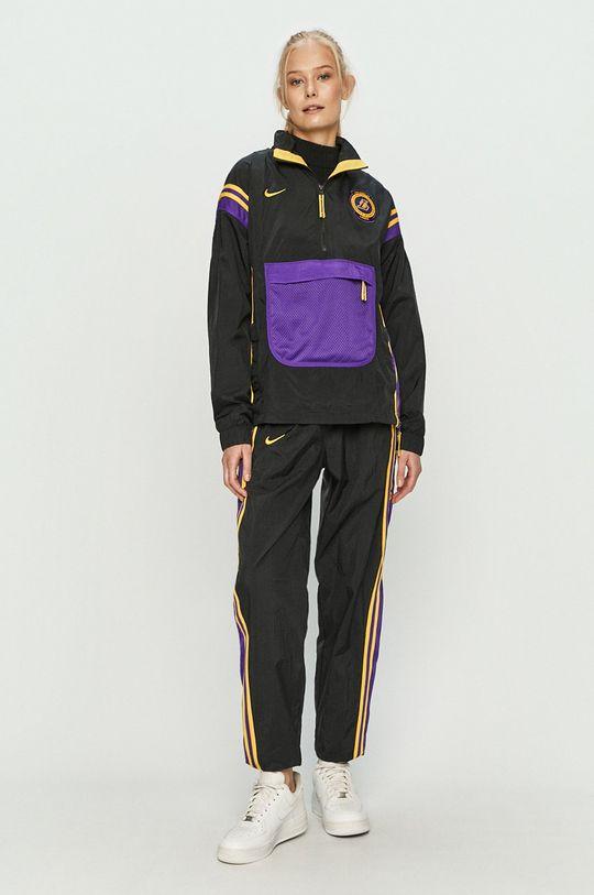 čierna Nike Sportswear - Tepláková súprava Dámsky