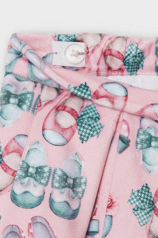 ružová Mayoral - Detská súprava 80-98 cm