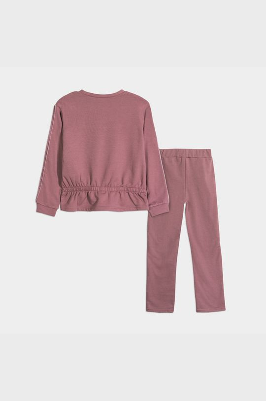 Mayoral - Trening copii 128-167 cm roz murdar