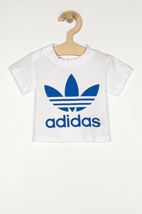 adidas Originals - Dětská souprava 62-104 cm bílá