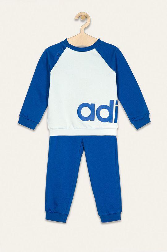 albastru adidas - Trening copii 62-104 cm De copii