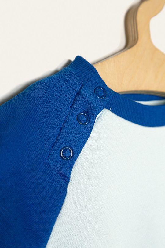 adidas - Trening copii 62-104 cm albastru