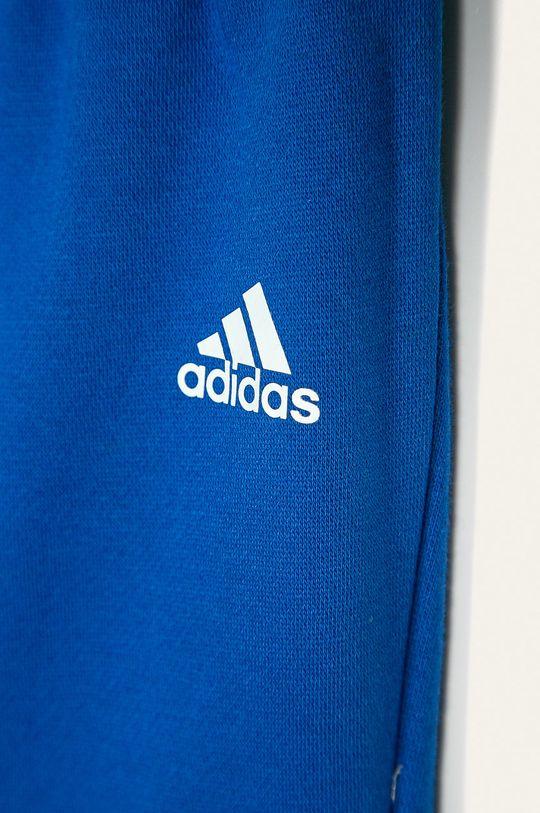 albastru adidas - Trening copii 62-104 cm