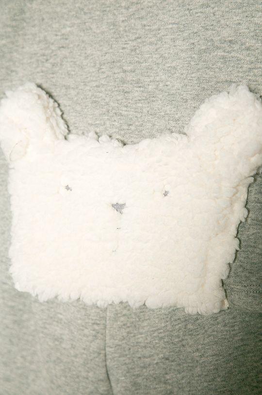 GAP - Dres niemowlęcy 50-86 cm szary