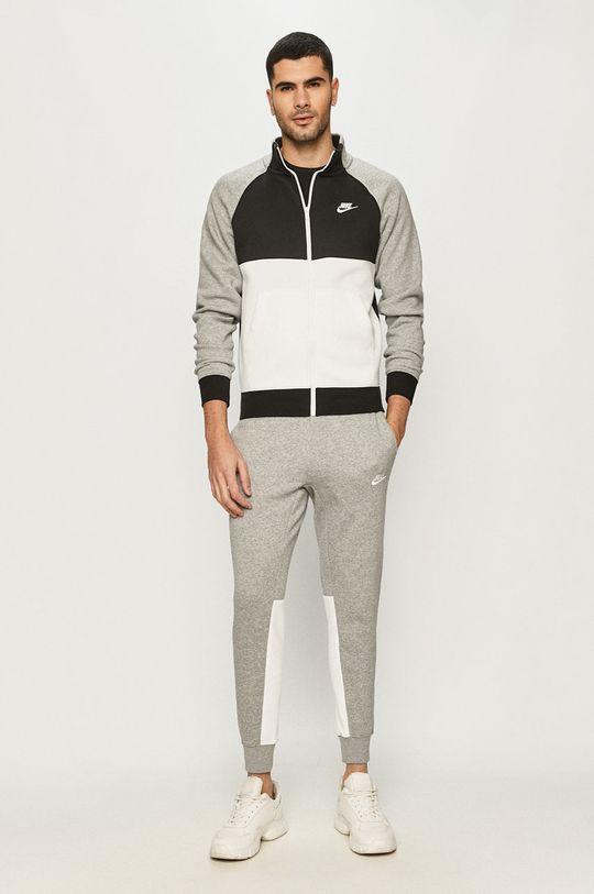 šedá Nike Sportswear - Tepláková souprava Pánský