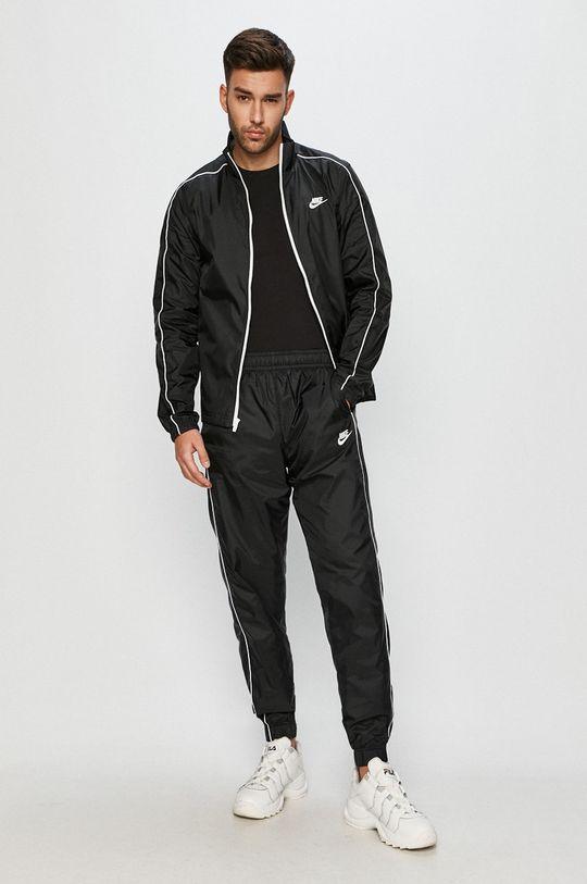 čierna Nike Sportswear - Komplet Pánsky