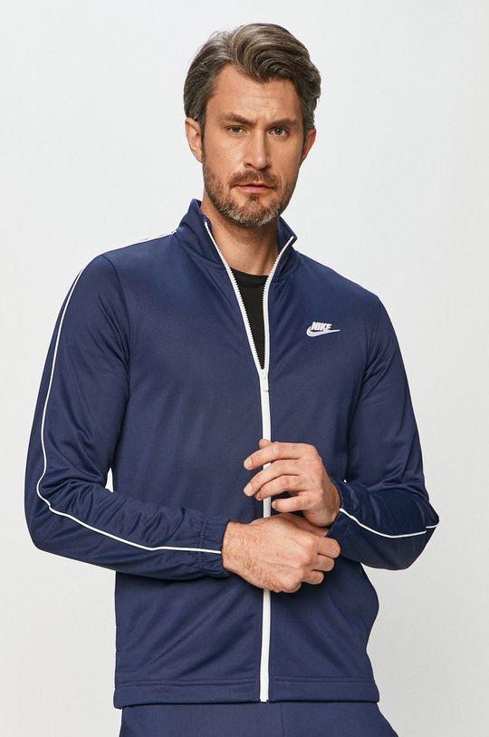 Nike Sportswear - Tepláková souprava námořnická modř