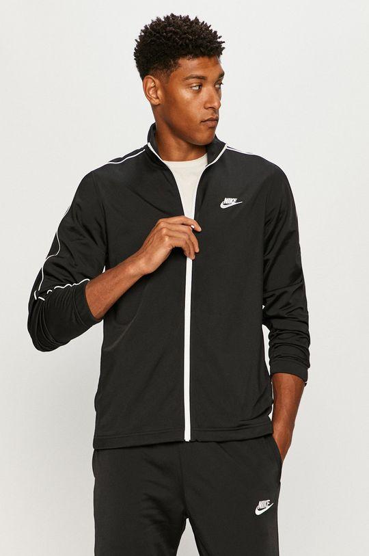 Nike Sportswear - Tepláková súprava čierna
