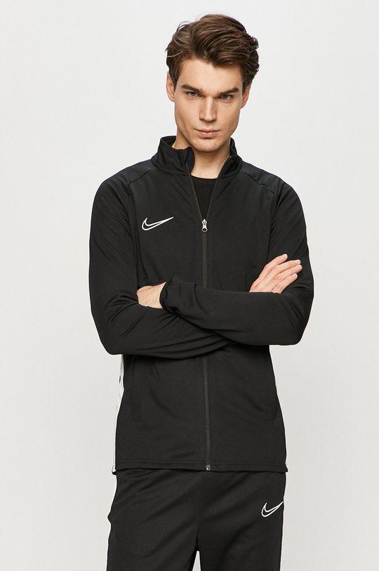 Nike Sportswear - Tepláková souprava černá