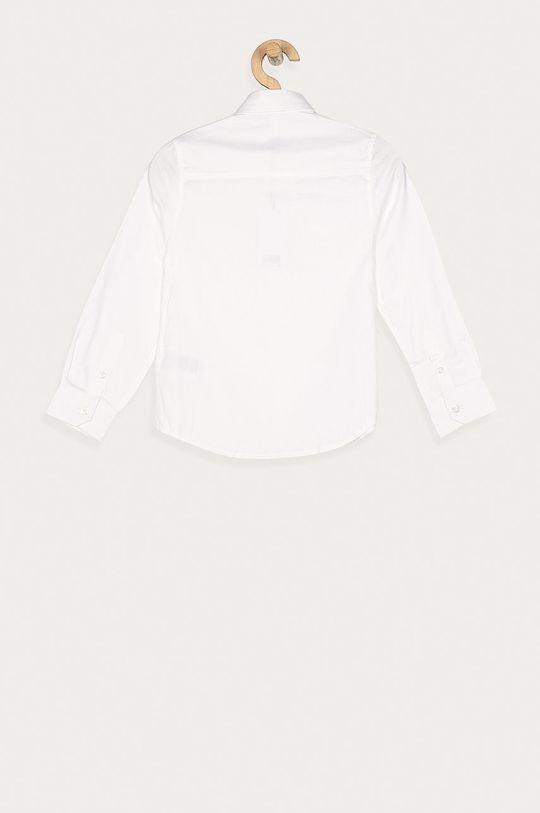 Boss - Detská košeľa 116-152 cm  100% Bavlna