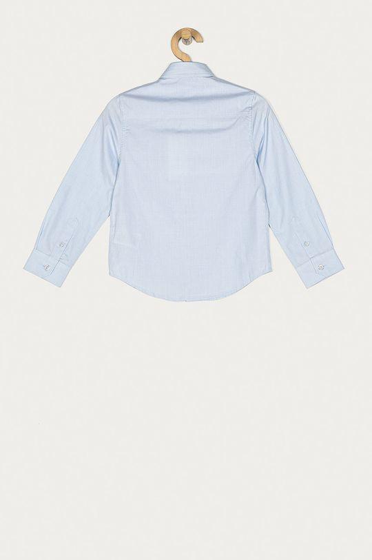Boss - Koszula dziecięca 116-152 cm 100 % Bawełna