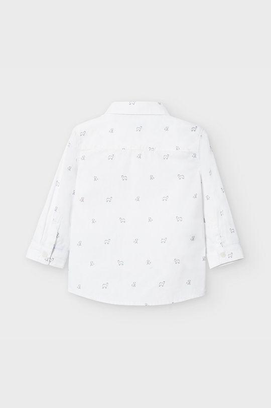 Mayoral - Koszula dziecięca 68-98 cm biały
