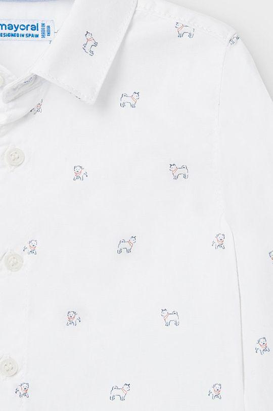 Mayoral - Koszula dziecięca 68-98 cm 100 % Bawełna