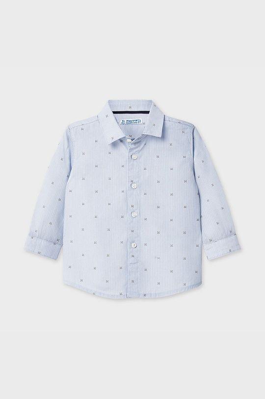 jasny niebieski Mayoral - Koszula dziecięca 68-98 cm Chłopięcy