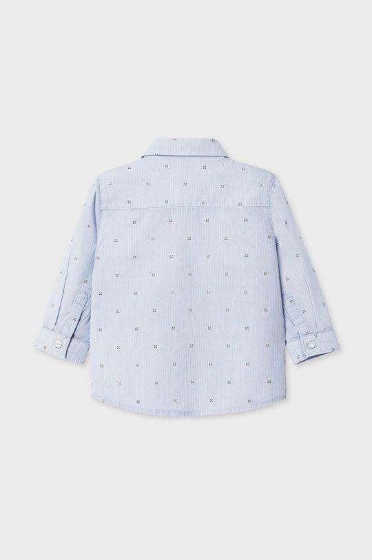 Mayoral - Koszula dziecięca 68-98 cm jasny niebieski