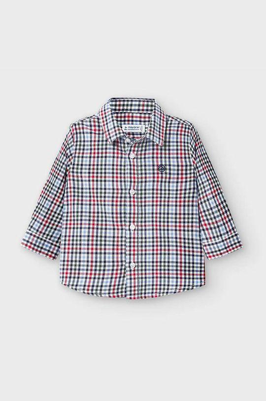 czerwony Mayoral - Koszula dziecięca 68-98 cm Chłopięcy