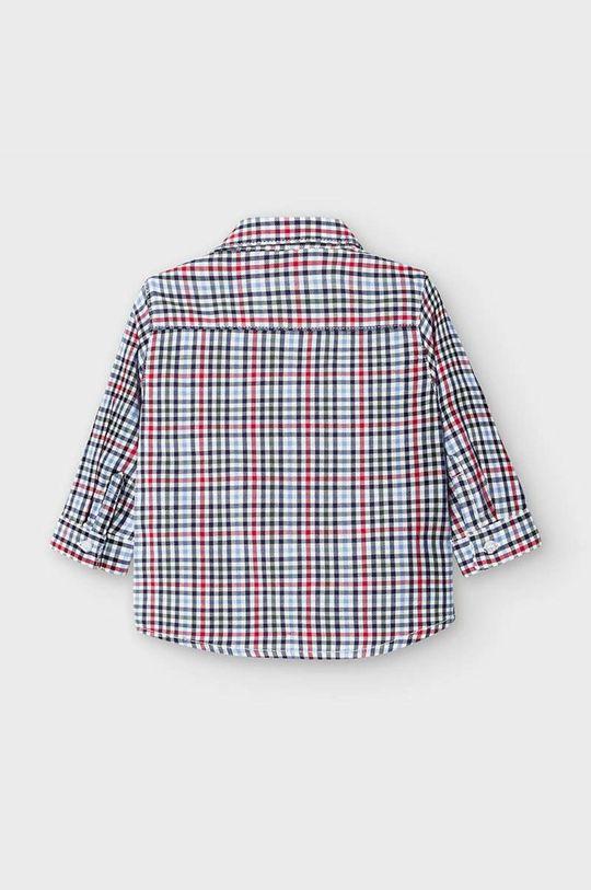 Mayoral - Koszula dziecięca 68-98 cm czerwony