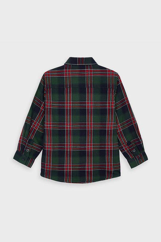 Mayoral - Detská košeľa 104-134 cm  100% Bavlna