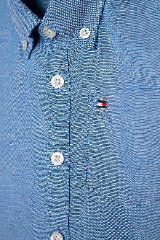 Tommy Hilfiger - Koszula dziecięca 104-176 cm niebieski