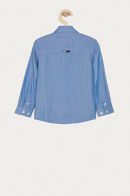 Tommy Hilfiger - Koszula dziecięca 104-176 cm 97 % Bawełna, 3 % Elastan