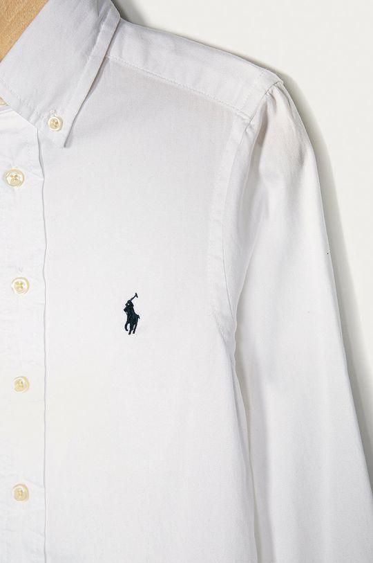 Polo Ralph Lauren - Koszula bawełniana dziecięca 134-176 cm 100 % Bawełna
