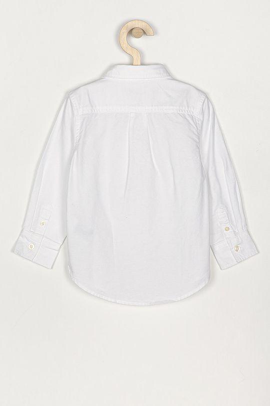 GAP - Koszula dziecięca 74-110 cm biały