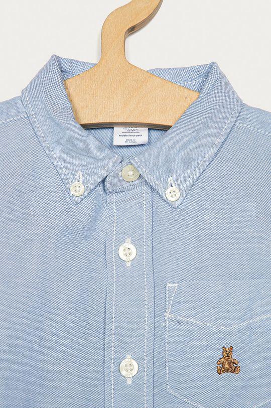 GAP - Detská košeľa 74-110 cm  100% Bavlna