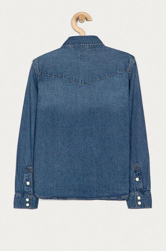GAP - Detská bavlnená košeľa 104-176 cm  100% Bavlna