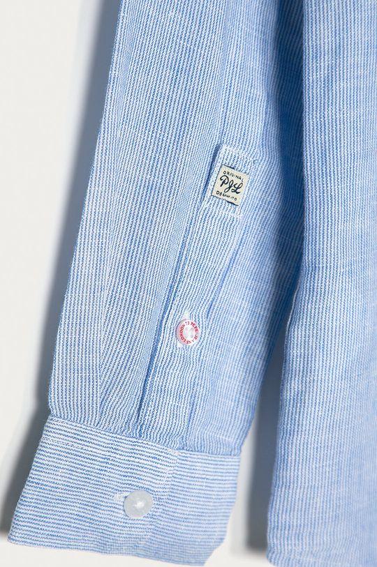 albastru Pepe Jeans - Camasa copii Theo 128-176 cm