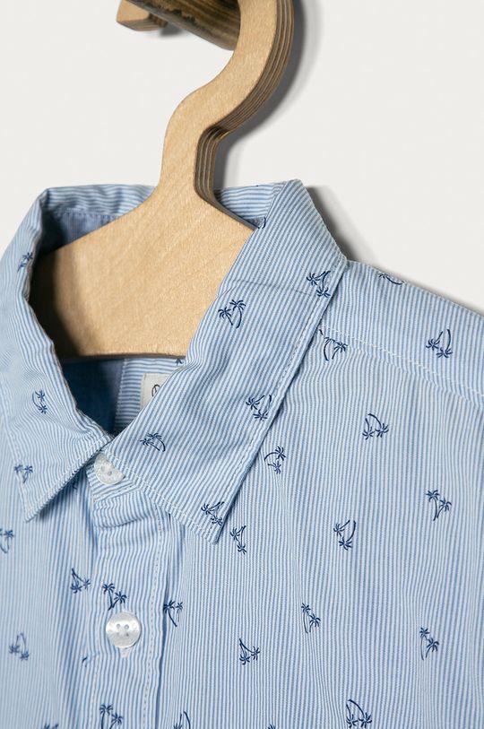 Pepe Jeans - Koszula dziecięca Steve 128-176 cm 100 % Bawełna
