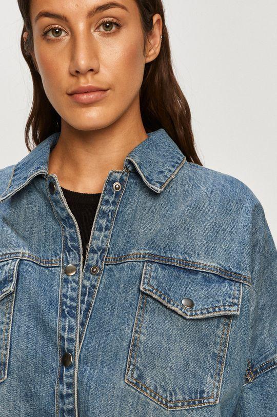 Vero Moda - Koszula jeansowa Damski