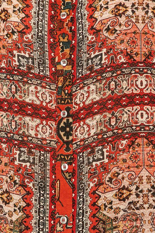 Desigual - Košeľa červená
