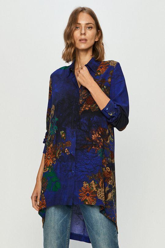 vícebarevná Desigual - Košile Dámský