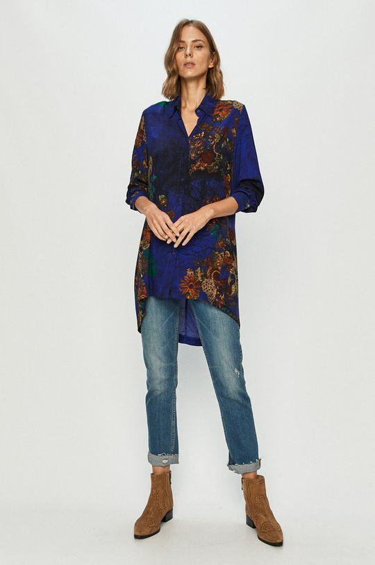Desigual - Košile vícebarevná