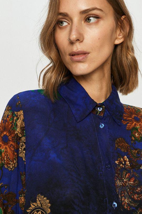 vícebarevná Desigual - Košile