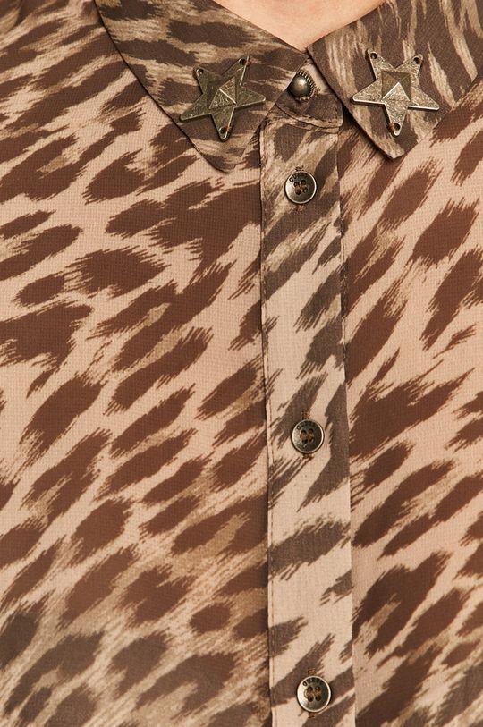 Guess Jeans - Košeľa viacfarebná