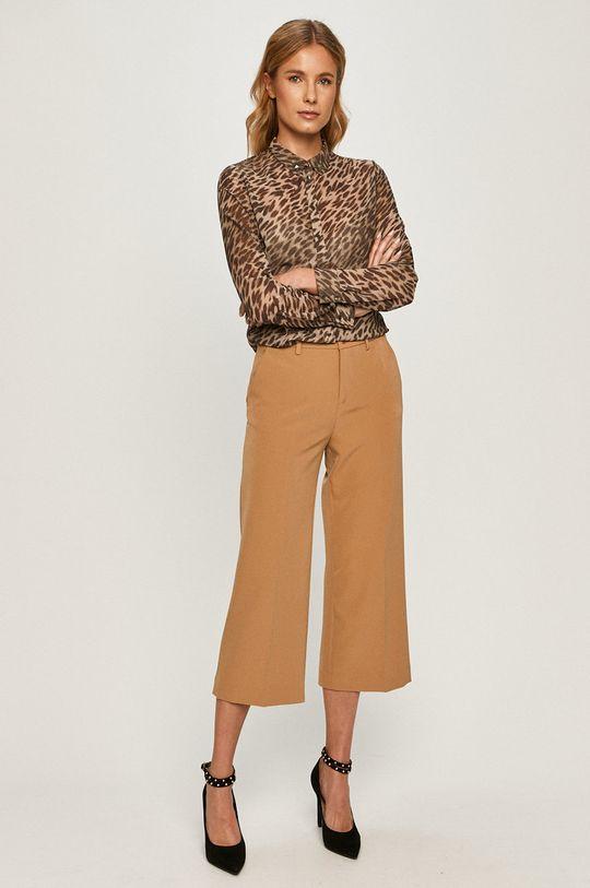 Guess Jeans - Košeľa  100% Polyester