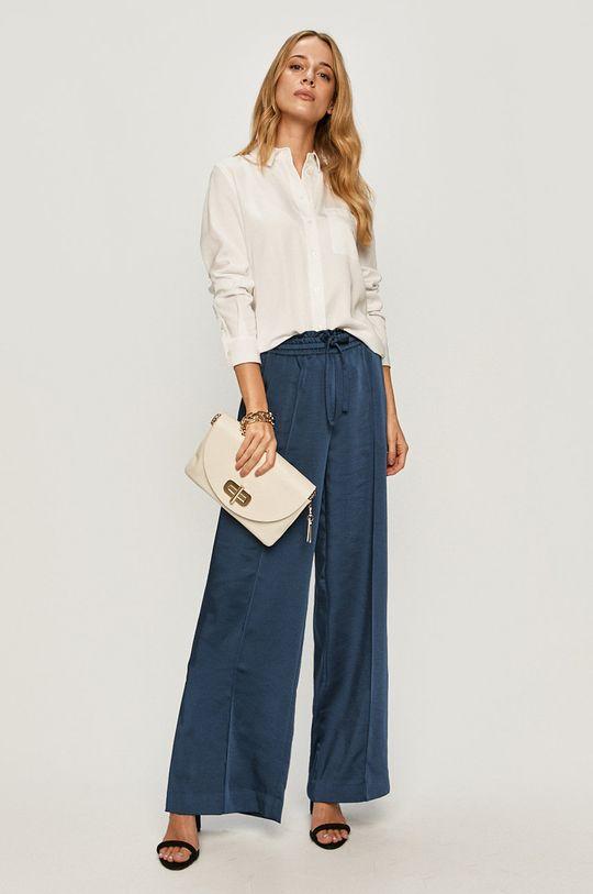 Calvin Klein Jeans - Košeľa  100% Lyocell
