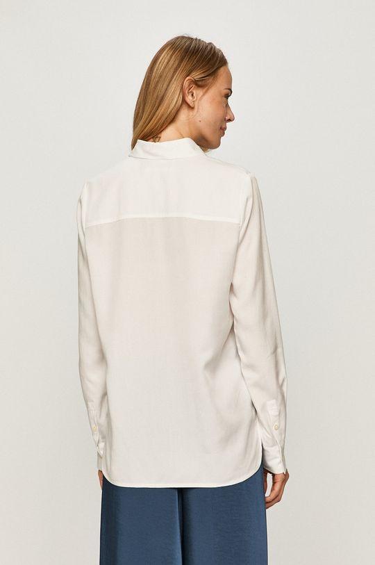 biela Calvin Klein Jeans - Košeľa